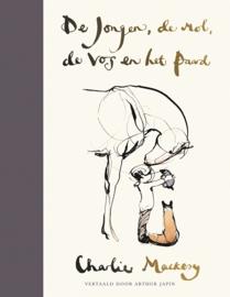De jongen, de mol, de vos & het paard - Charlie Mackesy