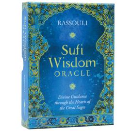 Sufi Wisdom Oracle - Rassouli