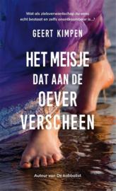 Het meisje dat aan de oever verscheen - Geert Kimpen