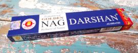 Vijayshree Golden Nag Darshan  - 15 gram