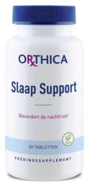 Slaap support 0.29 mg melatonine - 60 tabletten