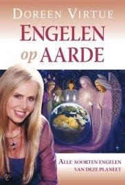 Boek - Engelen op Aarde - Doreen Virtue