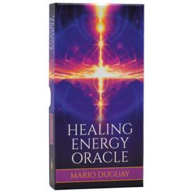 Healing Energy Oracle - Mario Duguay