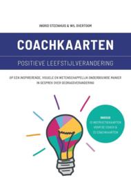 Coachkaarten positieve leefstijlverandering
