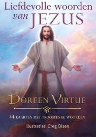 Orakel - Liefdevolle woorden van Jezus