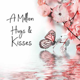 A Million Hugs & Kisses - Uit het Hart