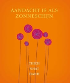 Aandacht is als zonneschijn - Thich Nhat Hanh