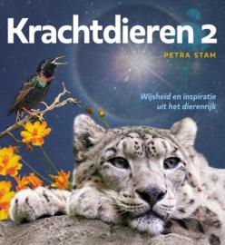 Krachtdieren 2 - Petra Stam