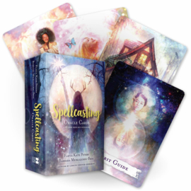 Spellcasting Oracle Cards
