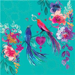 M2214 - Love Birds