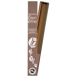 WELL BEING INCENSE CINNAMON - Harmony