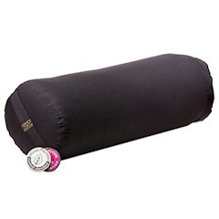 Yoga bolster - Antraciet