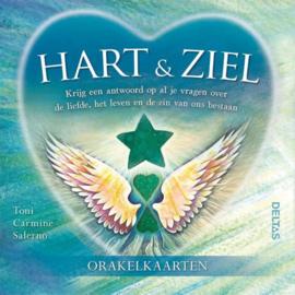 Hart & Ziel Orakelkaarten