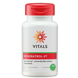 Resveratrol-VT- 60 capsules