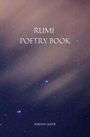 Rumi Poetry Book - 92 Selected Rumi Poems
