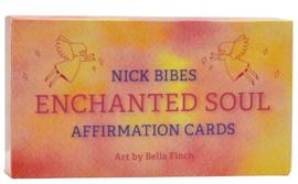 Enchanted Soul Affirmation Cards - Bella French