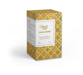 Lemon Cold Buster / Yalda Herbs tea