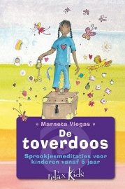 Boek - De Toverdoos - Viegas