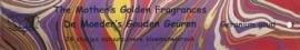 Geranium Goud