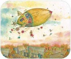 """Jehanne Weyman """"Le zeppelin"""" - TV 194"""