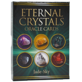 Eternal Crystals - Jade Sky