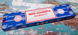 Wierook Satya NAG CHAMPA incense - 40 gram