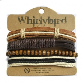 Whirly bird Armband - S81