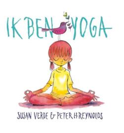 Ik ben Yoga - Susan Verde