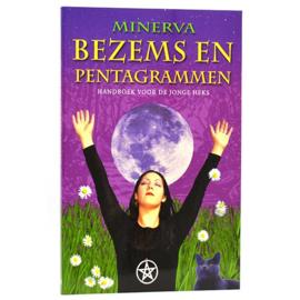 Bezems en pentagrammen - Minerva