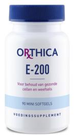 Vitamine E 200- 90 softgels