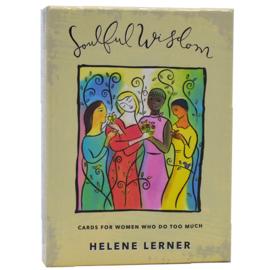 Soulful Wisdom - Helene Lerner