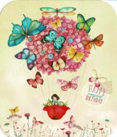"""Mila """"Butterflies"""" - TV 266"""