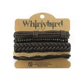 Whirly Bird Armband - S27