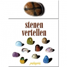 Stenen Vertellen - Palaysia