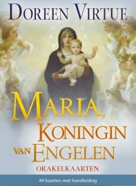 Orakel - Maria, koningin van Engelen