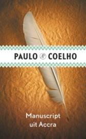 Manuscript uit Accra - Paulo Coelho