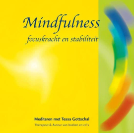 Mindfulness - Focuskracht & Stabiliteit - Tessa Gottschal