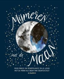 Mijmeren met de Maan - Journal / Dagboek