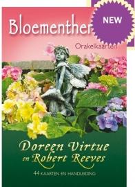 Orakel - Bloementherapie Orakelkaarten - Doreen Virtue