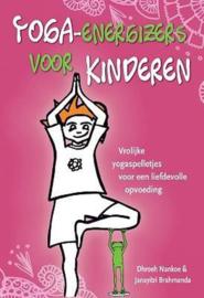 Yoga-energizers voor kinderen - Dhroeh Nankoe