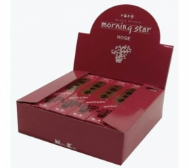 Roos - Japanse wierook - Morning Star