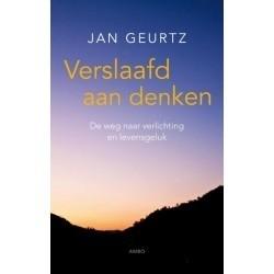 Boek - Verslaafd aan Denken - Jan Geurtz