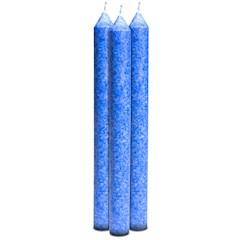Dinerkaars met geur - Chakra 5 Vushudha (blauw)