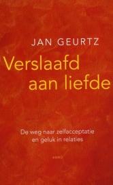 Boek - Verslaafd aan Liefde - Jan Geurtz