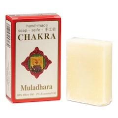 Zeep 1e chakra Muladhara
