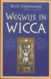 Wegwijs in Wicca - Scott Cunningham
