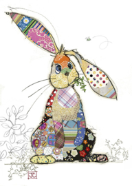 G013 Binky Bunny - BugArt