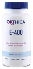 Vitamine E 400- 90 softgels