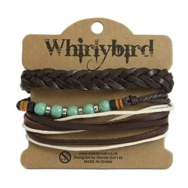 Whirly bird Armband - S62