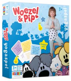 Woezel & Pip - Yogaspel  3-6 jaar